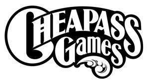 The Lowry Agency Signs Cheapass Games