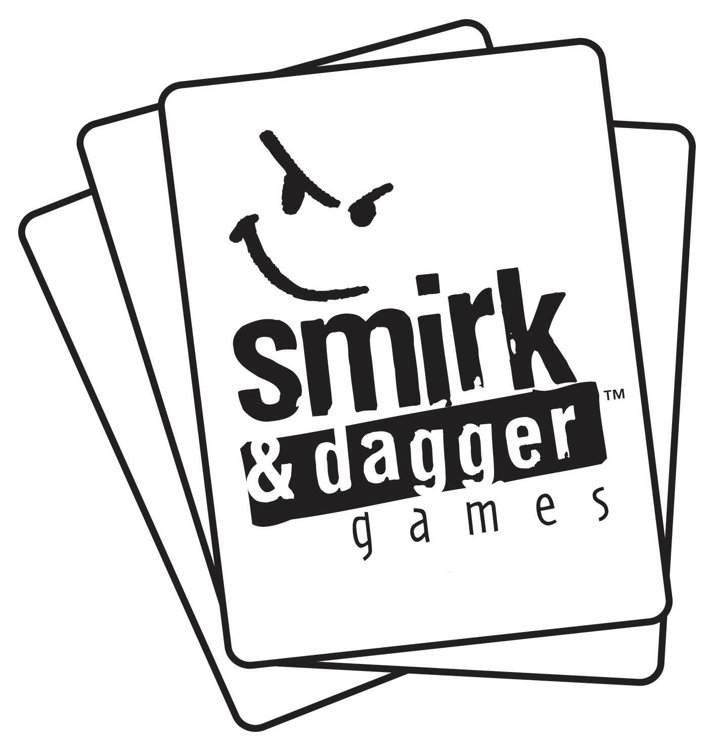 Smirk & Dagger Games