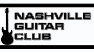 The Nashville Guitar Club Announces Launch