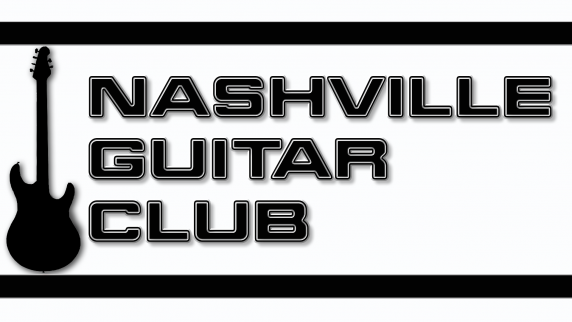 Nashville Guitar Club
