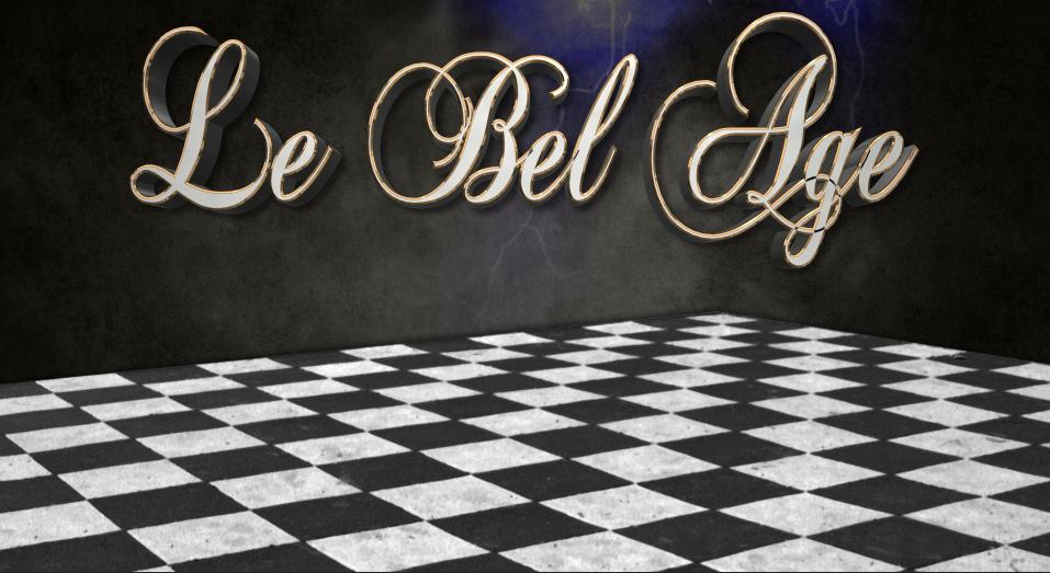Le Bel Age a Pat Benatar Tribute Band.