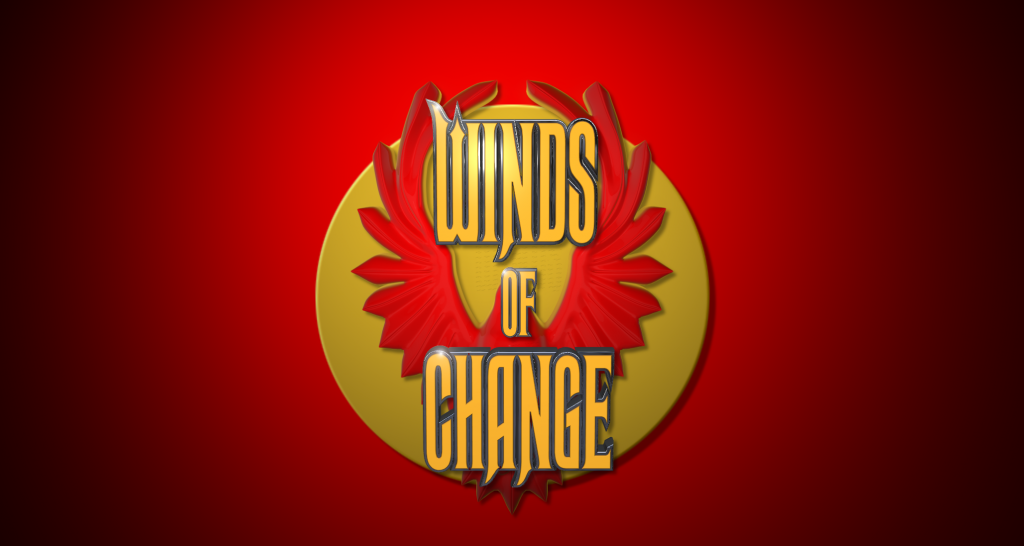 Winds of Change - A Tribute to Jefferson Starship
